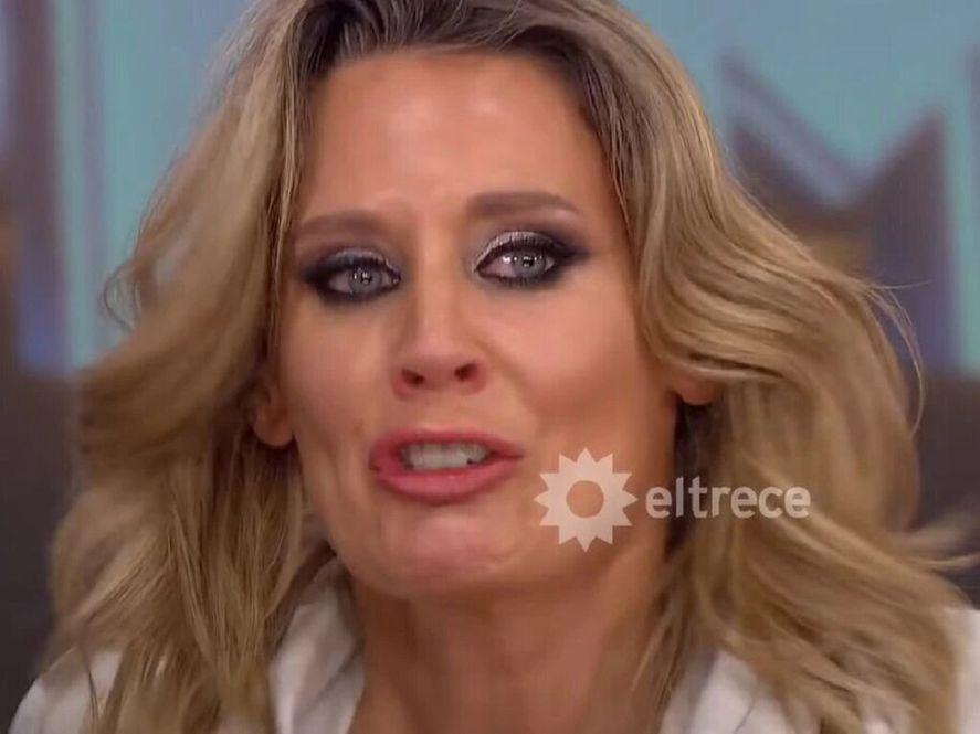 Rocío Marengo explotó contra Eduardo Fort: Estoy harta de mi pareja