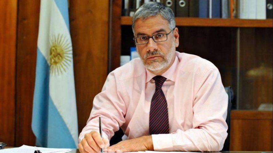 Roberto Feletti se refirió al acuerdo de precios