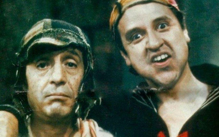 """Quico, polémico sobre la muerte del Chavo: """"El velorio de Chespirito fue un engaño, no había cuerpo en el ataúd"""""""