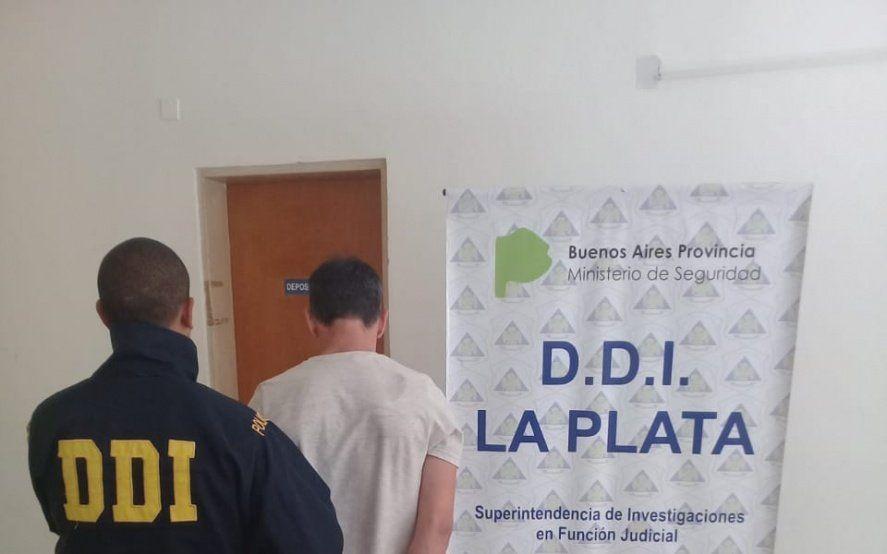 La Plata: cayó un colectivero acusado de golpear a su esposa y drogarla para abusarla sexualmente