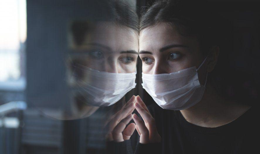 Cómo impactó la cuarentena en la salud mental de los chascomunenses