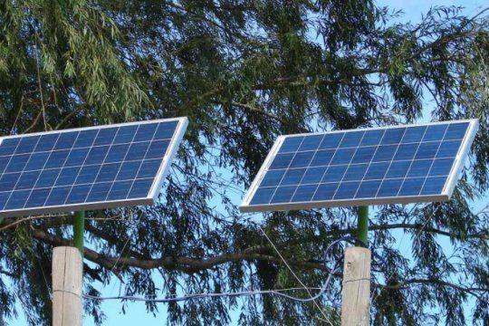 con entrada libre y gratuita, debatiran sobre energias renovables en el centro cultural islas malvinas