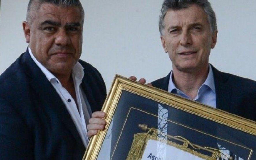 """Tapia le abre la puerta a la privatización: """"Las Sociedades Anónimas pueden aportarle muchísimas cosas al fútbol"""""""