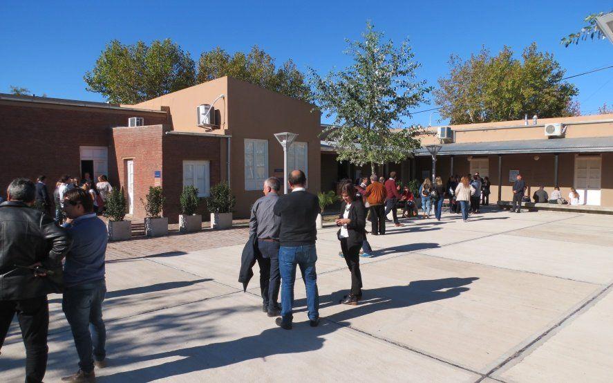 Con la apertura del nuevo museo, arrancaron los homenajes por el centenario de Evita