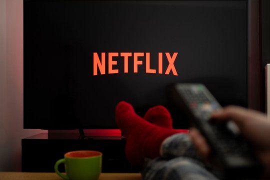 Harbá novedades, estrenos y nuevas temporadas en Netflix a partir de mayo.