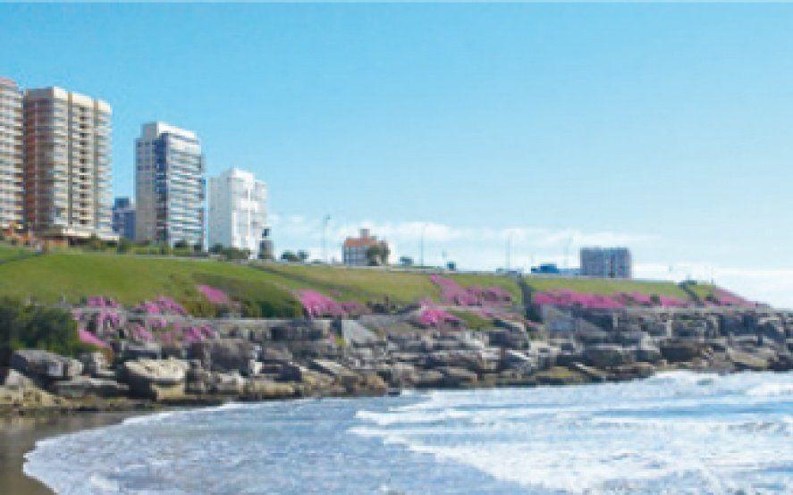 Descartan una prueba piloto con turistas en Mar del Plata