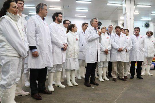 que hay detras del anuncio de macri sobre la reapertura del mercado chino para la carne porcina