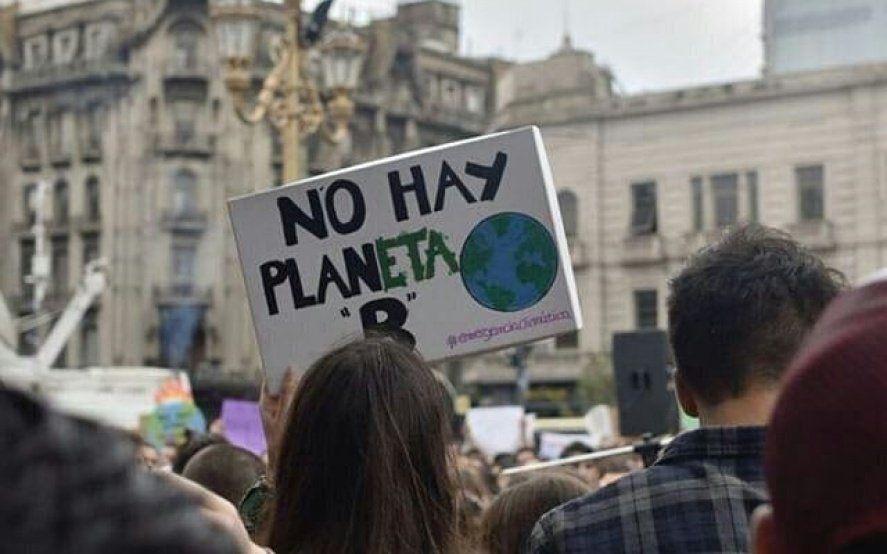 Foto: Climate Save Argentina