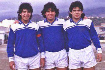 Hugo Maradona, hermano menor del Diego, habló sobre el velorio y compartió su disgusto por la decisión de las hijas.
