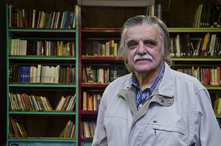 El pedido para reconocer post mortem a Horacio González fue elevado al HCD de Mar del Plata