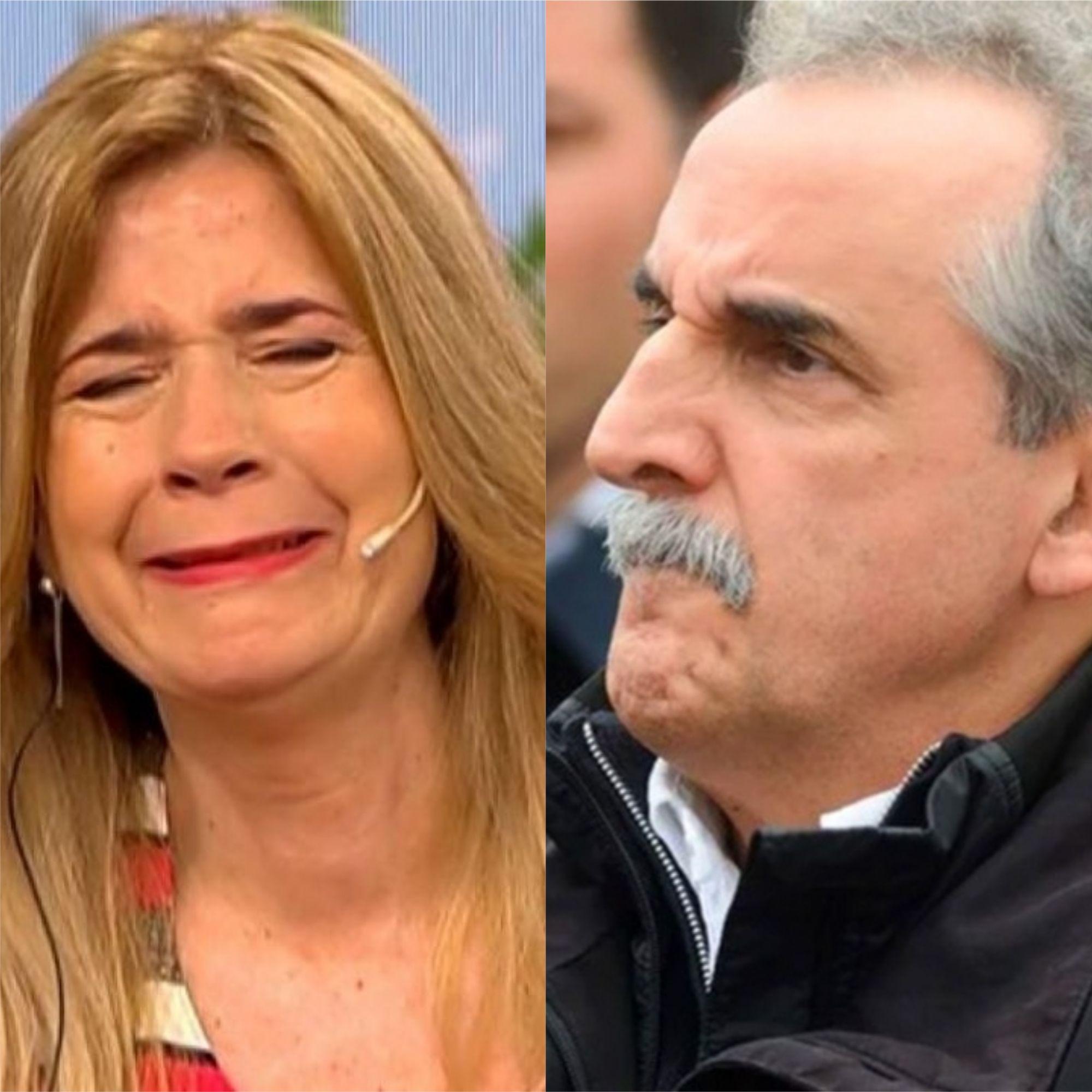 Mercedes Ninci no tiene para la Sube y perdió un juicio con Guillermo Moreno. Deberá pagarle 10 mil pesos.