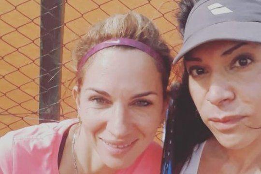 mia fedra: fue modelo, drag queen y hoy es la unica tenista trans del mundo