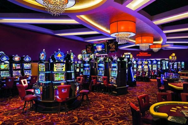 Reabren bingos y casinos en municipios en fase sanitaria 4