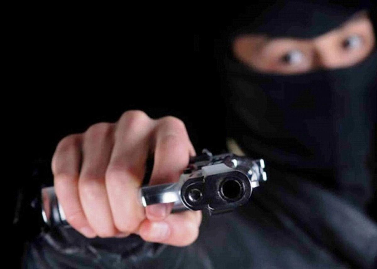 El robo fue en la calle Italia al 500 en Pergamino