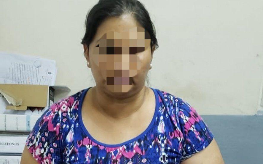 Villa Rita: una mujer confesó haber asesinado a su pareja y ponerlo en un ropero tapado con cemento