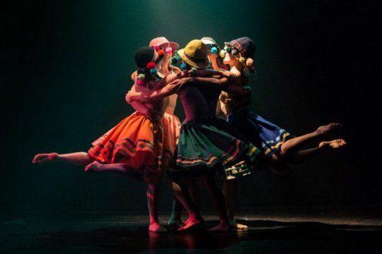 ?danza clasica y contemporanea?: enterate como sumarte al seminario intensivo que se dictara en la plata