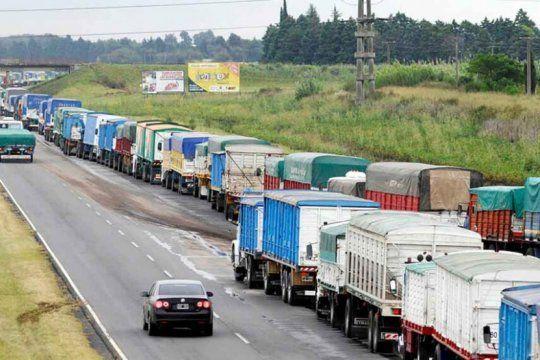 los efectos economicos de la cuarentena empiezan a preocupar en el interior de la provincia