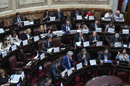 en vivo: la oposicion consiguio quorum y se debate el freno a los tarifazos