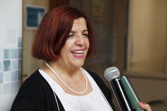 La médica Marta Cohen nació en Trenque Lauquen y se graduó en la UNLP