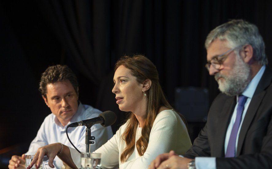 Vidal anunció el cierre de la paritaria docente: nunca nos dimos por vencidos con el diálogo
