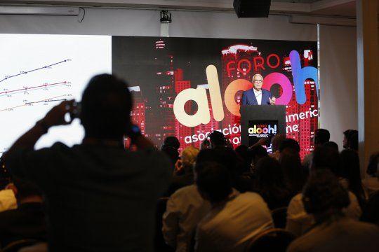 Alooh, el foro de publicidad exterior en Latinoamérica, convocó a más de 3200 usuarios de 62 países.