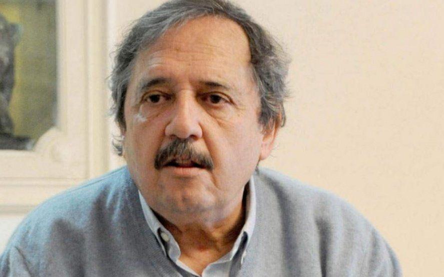 Ricardo Alfonsín se comparó con CFK y dijo que no dejará el radicalismo