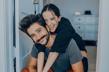 Camilo y Evaluna están esperando un hijo