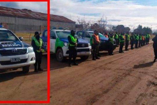 la busqueda de facundo: hallan manchas de sangre en vehiculos de la bonaerense