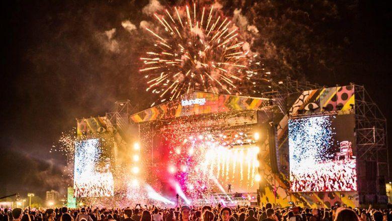 Foto: Lollapalooza Argentina