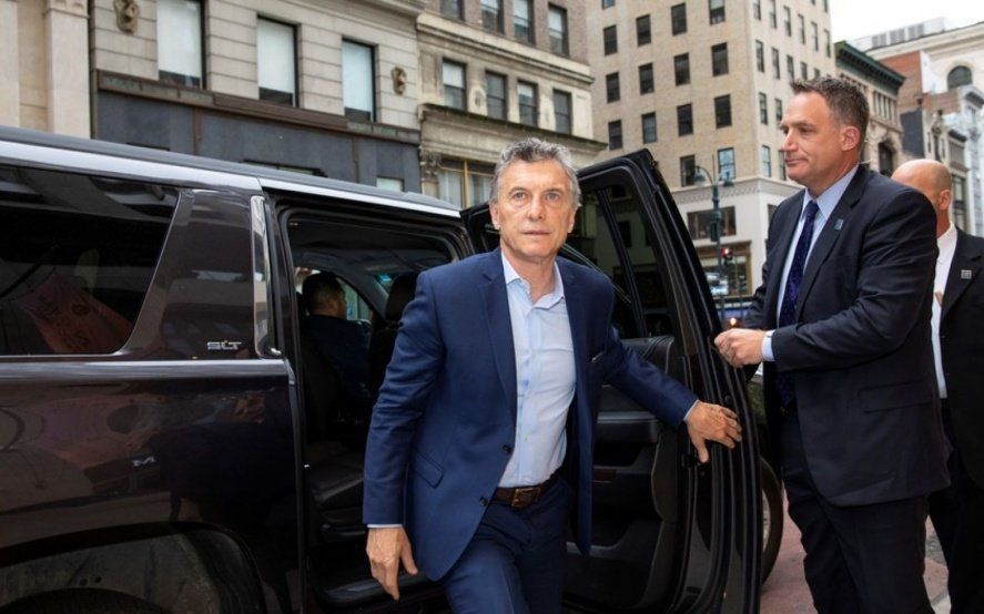 """Un diario financiero inglés les pidió a los argentinos que """"rechacen al peronismo"""""""