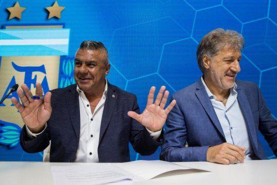 acuerdo entre afa y agremiados por la extension de contratos excepcionales y la posibilidad de jugar en el receso de verano