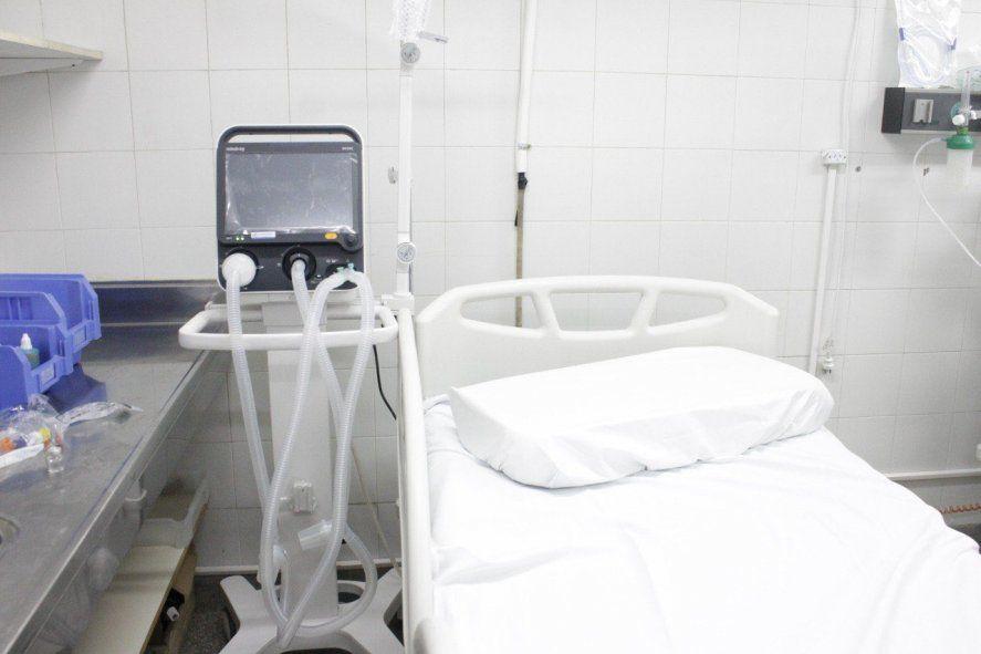 La Plata: El Hospital San Roque de Gonnet suma 12 camas