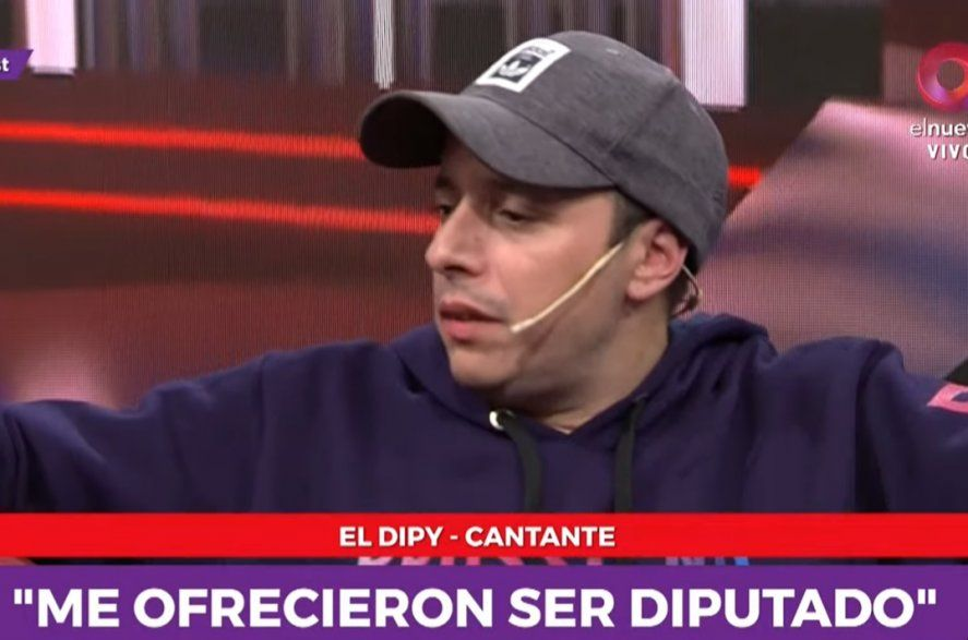 Un mensaje de Dipy fue retuiteado por Macri