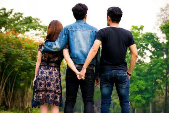 ¿san valentin posmoderno?: 5 alternativas a la monogamia para vivir el amor sin ataduras