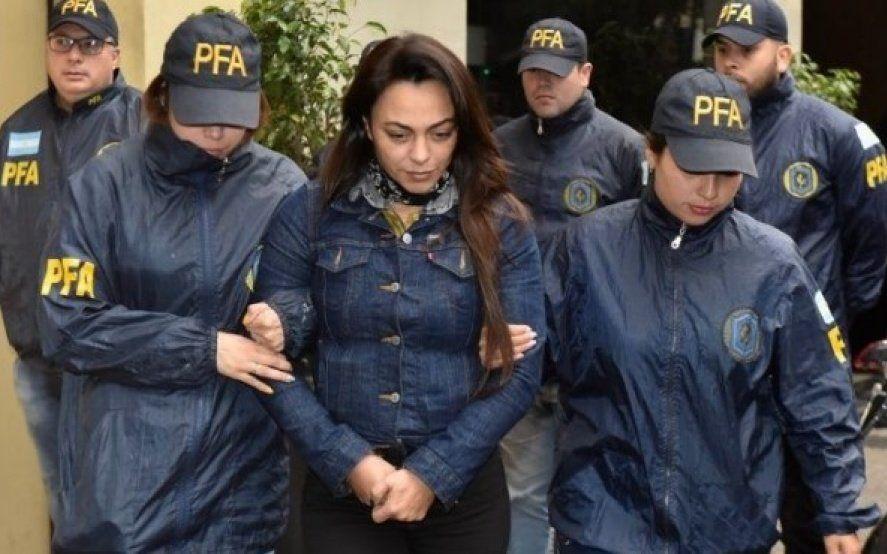 Cuadernos K: El juez aceptó como arrepentida a la viuda del ex secretario de los Kirchner, pero seguirá presa