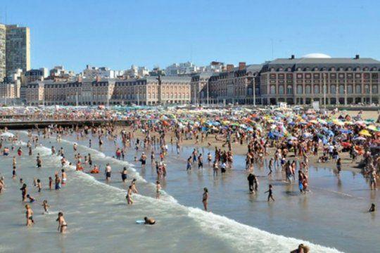 la inflacion no se va de vacaciones: se disparan los precios en los alquileres de la costa