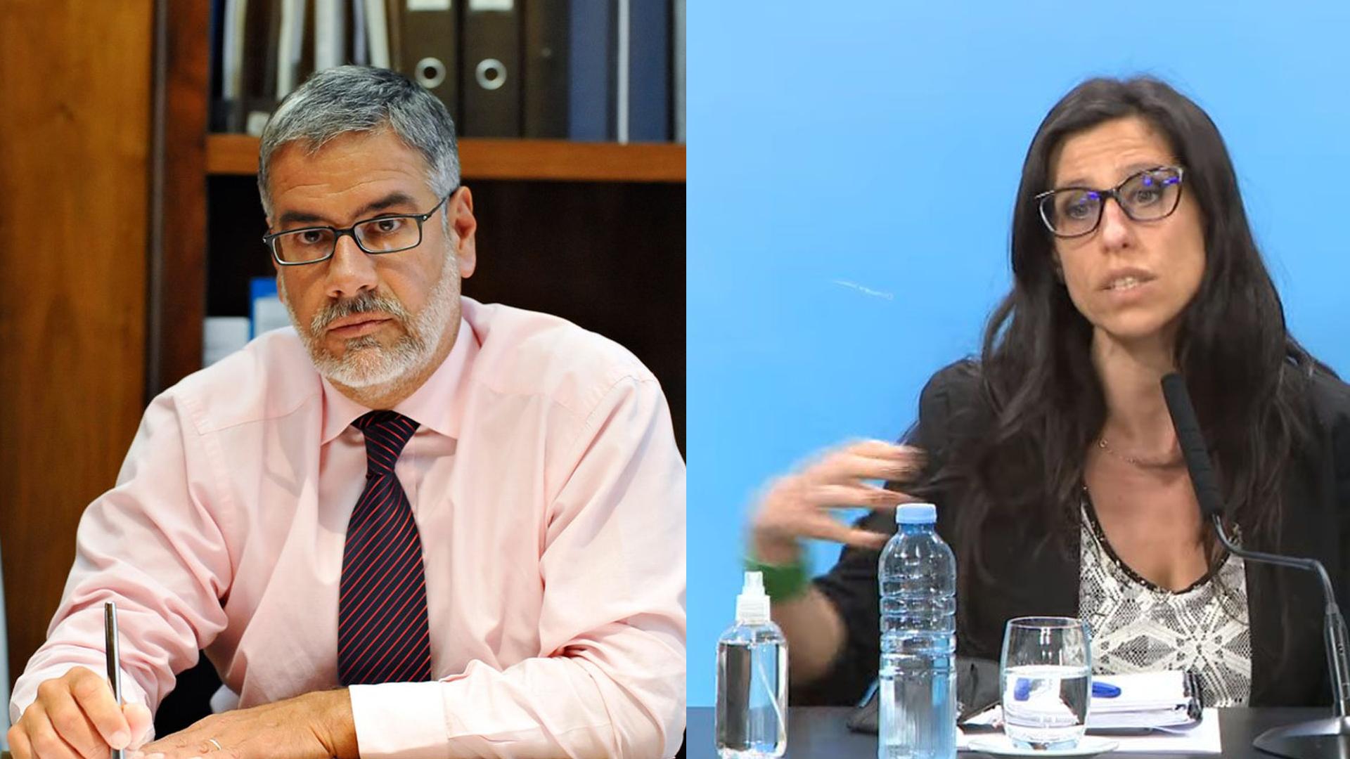 Roberto Feletti, quien ya había ocupado distintos cargos, como diputado nacional y secretario de Política Económica y Planificación del Desarrollo durante la administración de Cristina Kirchner, se suma al Gabinete nacional