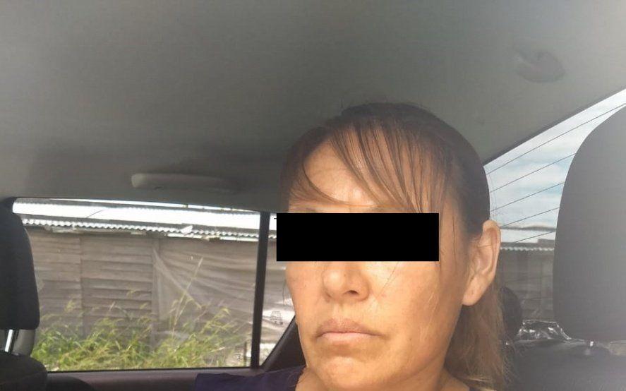 Cayó en La Plata una ciudadana boliviana acusada de contratar a sicarios para que maten a su familia