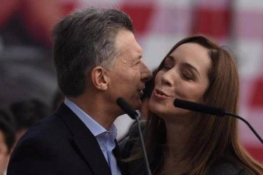 Macri, Vidal y una idea sociópata para aleccionar a los bonaerenses
