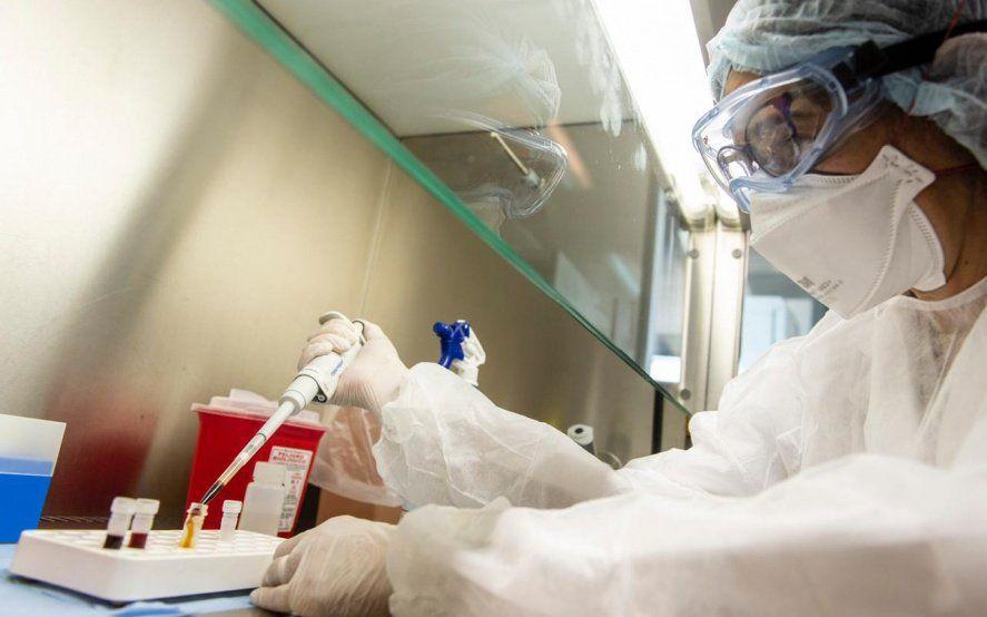 Científicos argentinos del Malbrán lograron secuenciar el genoma completo del coronavirus