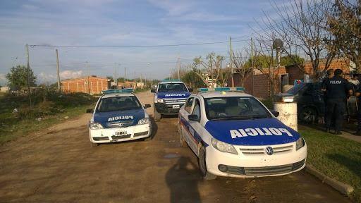 El policía será indagado por amenazas y lesiones agravadas