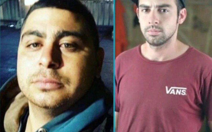 Otra persecución fatal: un patrullero impactó de frente a una moto y murieron dos jóvenes