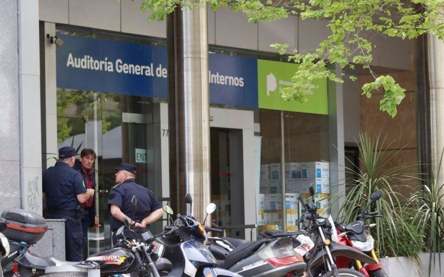 Investigan si Asuntos Internos hacía espionaje ilegal durante la gestión Vidal
