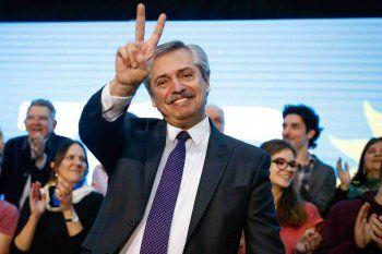 Alberto Fernández encabezará el acto por el día de la Lealtad Peronista en el salón Felipe Vallese de la CGT.