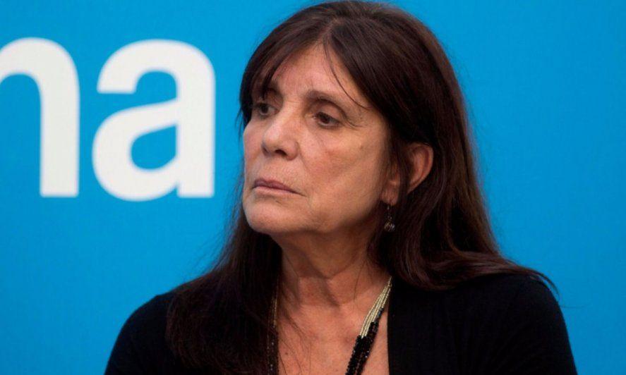 Teresa García pidió más restricciones para bajar los contagios