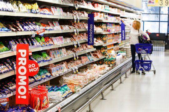 Este miércoles hay descuento en supermercados con Cuenta DNI