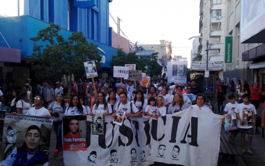 """Se cumplen dos años de la """"Masacre de Pergamino"""": realizarán una marcha"""
