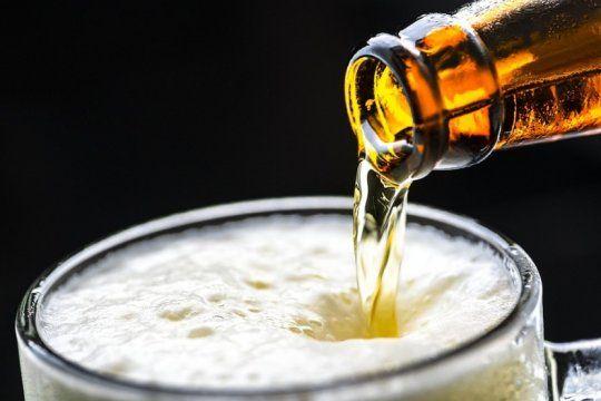 prohiben en todo el pais la venta de una cerveza rotulada falsamente como ?libre de gluten?