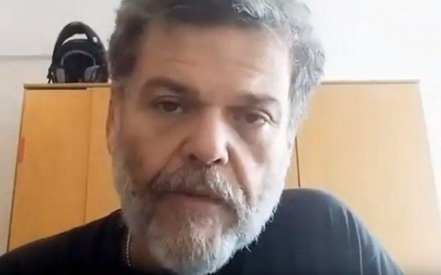 Alfredo Casero pidió una marcha a favor de Macri para evitar que vengan los nazis
