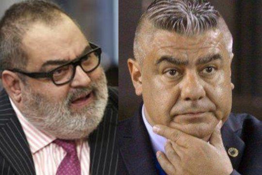 Lanata denunció a Tapia de hacer viajes millonarios